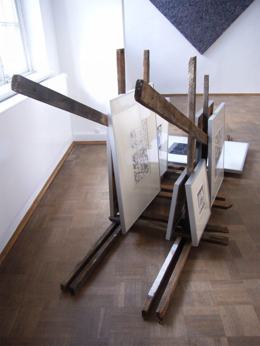 Elmar Zimmermann - Hof